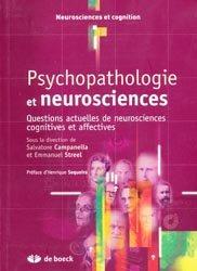 Psychopathologie et neurosciences