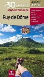 Puy-de-Dôme, les 30 plus beaux sentiers Chamina