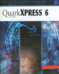 QuarkXpress 6 pour PC /Mac