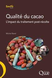 Qualité du cacao