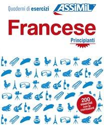 Quaderni di Esercizi - Francese - Principianti