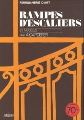 Rampes d'escaliers