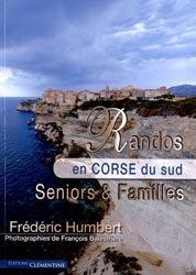 Randos en Corse du sud