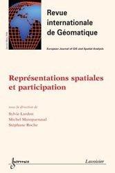 Représentations spatiales et participation