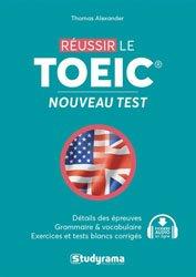Réussir le TOEIC - Nouveau test