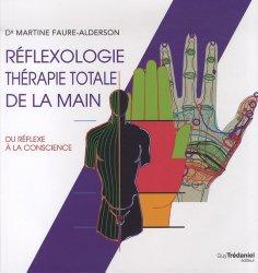 Réflexologie thérapie totale de la main