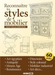 Reconnaitre les styles de mobilier