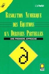 Résolution numérique des équations aux dérivées partielles : une première approche