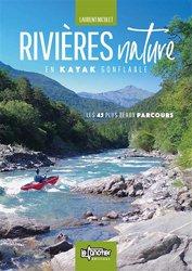 Rivières nature en kayak gonflable