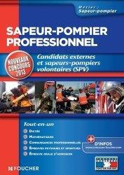 Sapeur - pompier professionnel