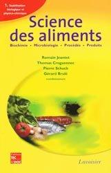 Science des aliments 1 Stabilisation biologique et physico-chimique