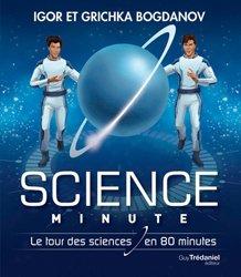Sciences minutes