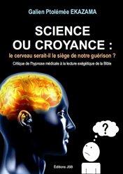 Science ou Croyance : le cerveau serait-il le siège de notre guérison ?