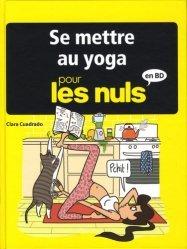 Se mettre au yoga pour les Nuls en BD