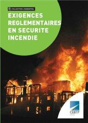 Sécurité incendie - Exigences réglementaires