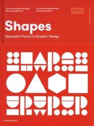 Shapes : formes géométriques en graphisme