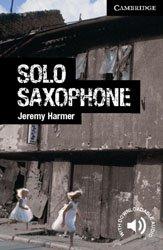 Solo Saxophone - Level 6 Advanced