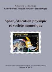 Sport, éducation physique et société