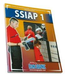 SSIAP 1 - Service de sécurité incendie et d'assistance à personnes - Agent de service