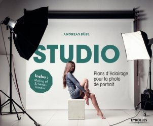 Studio : plans d'éclairage pour la photo de portrait