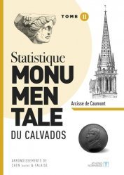 Statistique monumentale du Calvados