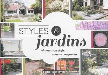 Styles & jardins