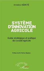 Système d'innovation agricole