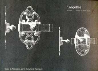 Targettes - Tome 1
