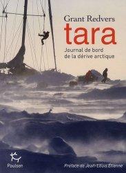 Tara Journal de bord de la dérive arctique