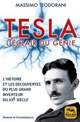 Tesla, l'éclair du génie