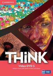 Think Level 5 - Video DVD