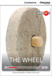 The Wheel - Low Intermediate - Book with Online Access