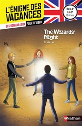 The wizards night 4e-3e