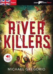 The River Killers - Livre + mp3