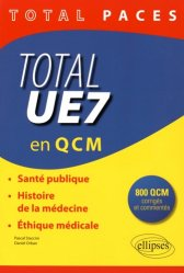 Total UE7 en QCM