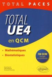 Total UE4 en QCM