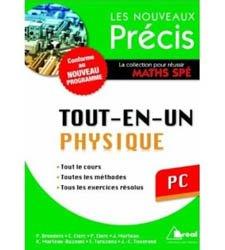 Tout-en-un Physique PC
