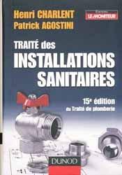 Traité des installations sanitaires