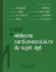 Traité de médecine cardiovasculaire du sujet âgé