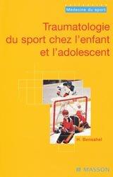 Traumatologie du sport chez l'enfant et l'adolescent