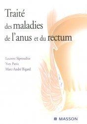 Traité des maladies de l'anus et du rectum