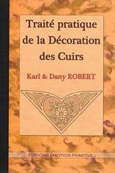 Traité pratique de la décoration des cuirs