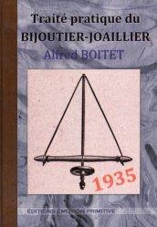 Traité pratique du bijoutier-joaillier