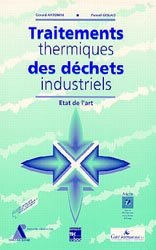 Traitements thermiques des déchets industriels