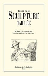 Traité de la sculpture taillée