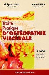 Traité pratique d'ostéopathie viscérale