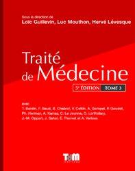 Traité de Médecine Tome 3