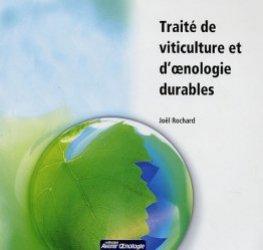 Traité de viticulture et d'oenologie durables