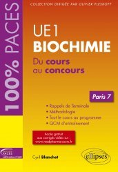 UE1 biochimie paris 7