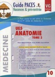 UE5 Anatomie Tome 2